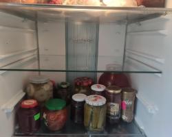 Полки в холодильник